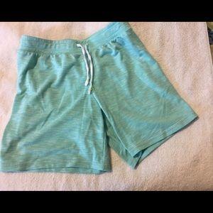 Girls soft shorts 16